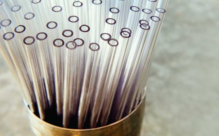 Buswell Reusable Straws