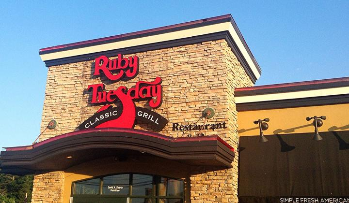 Ruby Tuesday has a new CEO to lead its comeback.