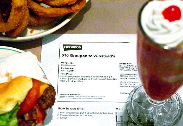 Your Guide To Groupon Fsr Magazine