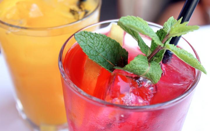 Boost Your Beverage Program