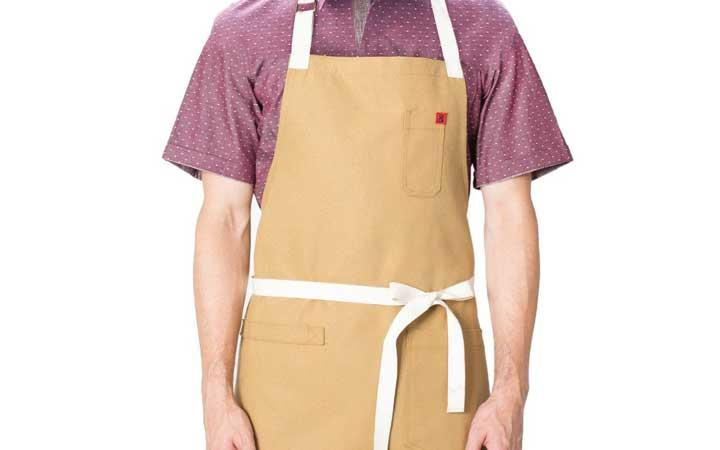 Ginger Classic Apron