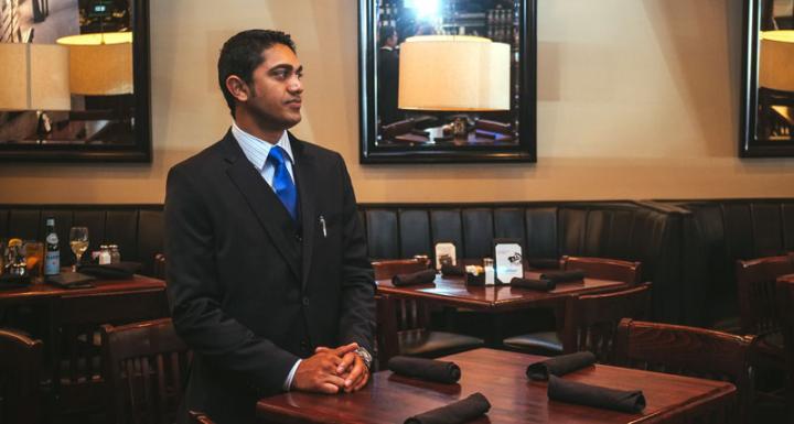 """Gaurav """"G"""" Patel"""
