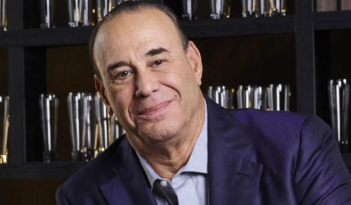 Headshot of Jon Taffer