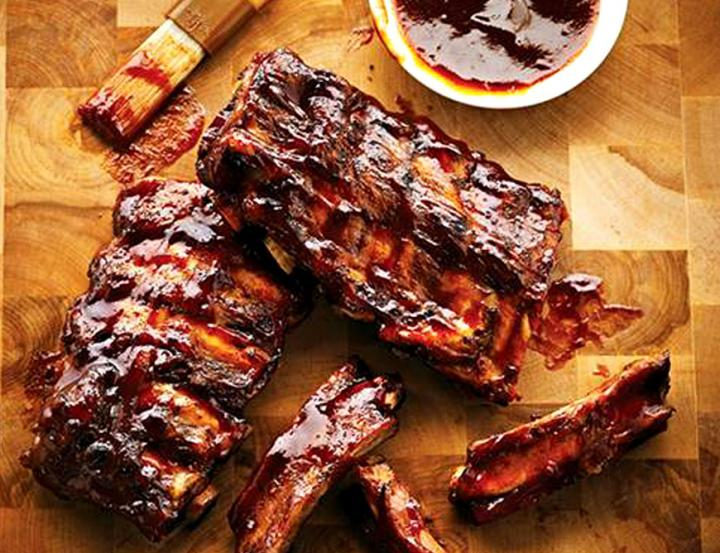 Boston's Ribs