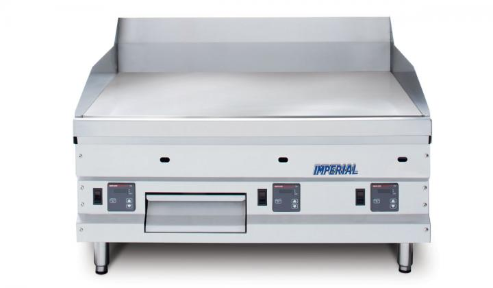 Imperial Commercial Cooking Equipment Introduces Pro Series ...