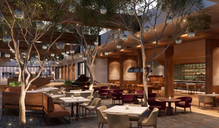 Portola Hotel And Spa To Open New Restaurant Fsr Magazine