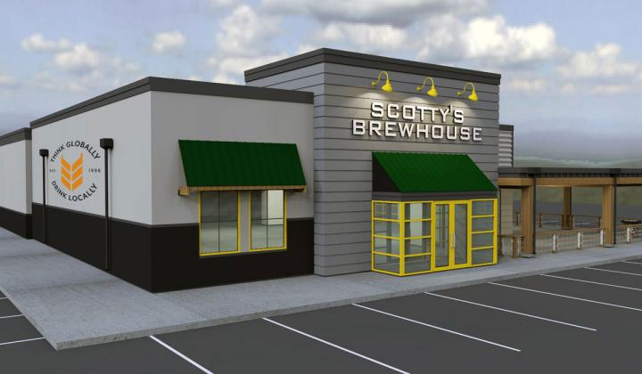 Scotty's Brewhouse coming to Waco
