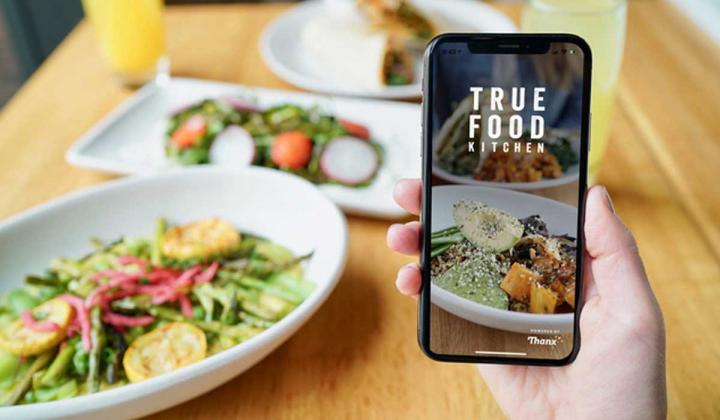 True Food Kitchen app