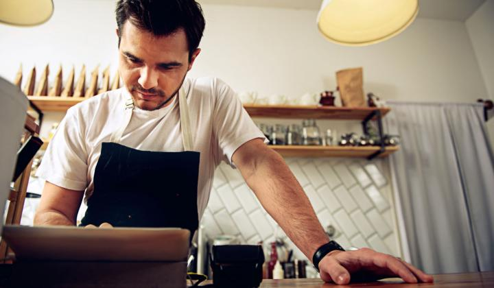 How to use POS systems to be more effective