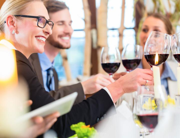 How to Throw a Successful Event at Your Restaurant