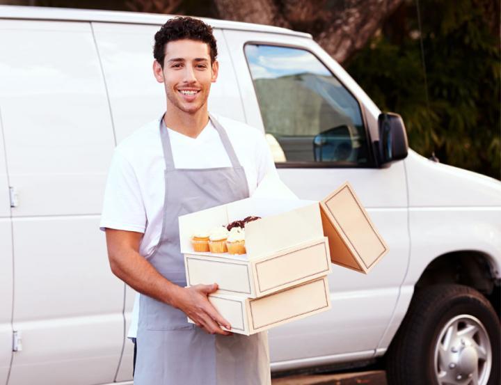 Food aggregators help boost profits