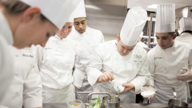 America S Top 20 Culinary Schools Fsr Magazine